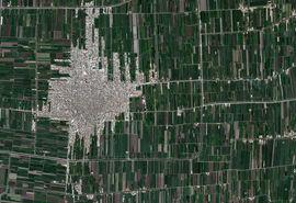 ضرورت تهیه نقشه کاداستر برای ۱۱۰ میلیون هکتار از اراضی ملی