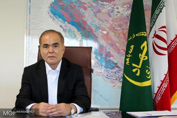 جهاد کشاورزی استان همدان در ایام نوروز ۹۹ تعطیل نیست