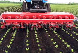 ۵۶ طرح فناورانه مکانیزاسیون کشاورزی بررسی شد