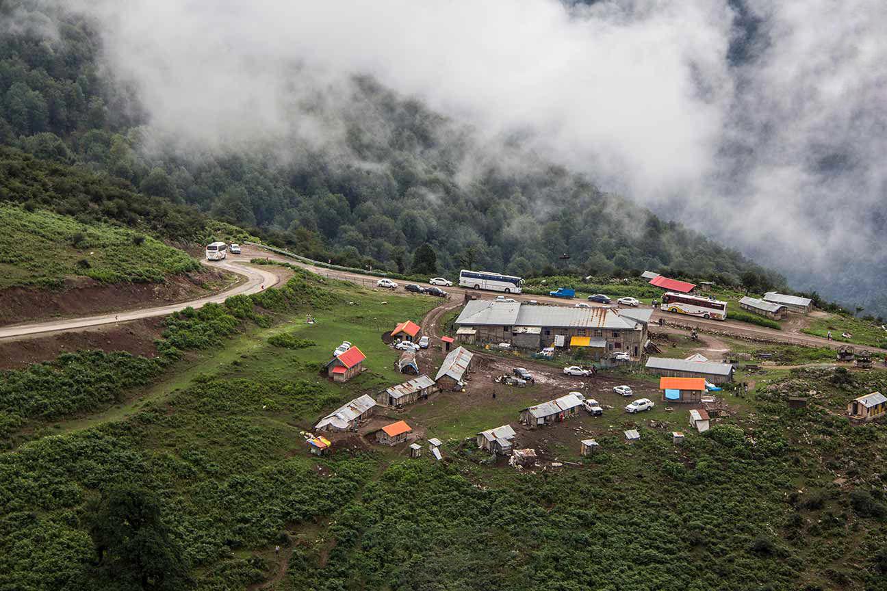رفع تصرف اراضی ملی در ماسال