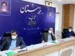 برنامهریزی الگوی کشت پیشنهادی برای محصولات پاییزه در حوزه های آبریز خوزستان
