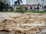 هشدار هواشناسی نسبت به طغیان رودخانهها