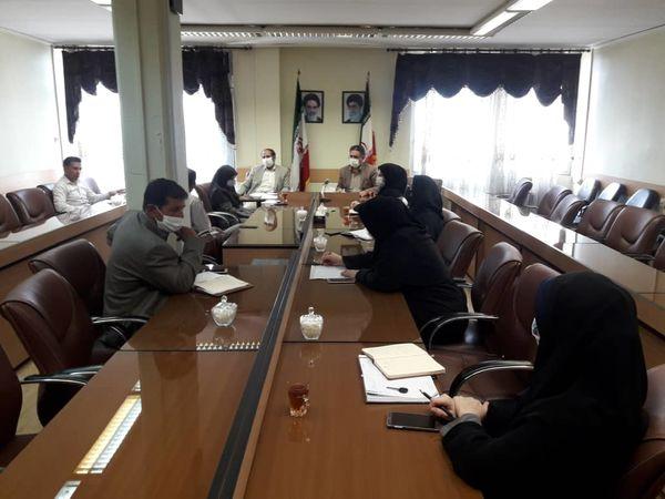 انتخاب برترینهای بخش کشاورزی سال99 شهرستان تهران آغاز شد