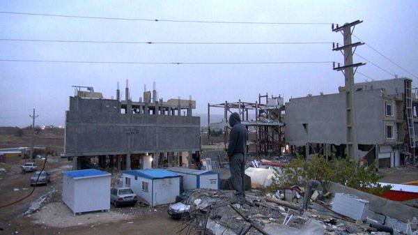 «فقدان» و بررسی بازیابی هویت زلزله زدگان سرپل ذهاب