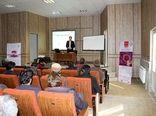 برگزاری دوره آموزشی بورس زعفران در مدیریت جهاد کشاورزی شهرستان فاروج