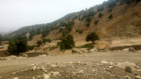 مشارکت مردم در اجرای پروژههای منابع طبیعی