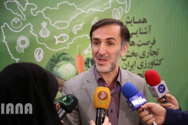 پیش بینی تجارت ۱۵ میلیارد دلاری ایران و اوراسیا