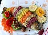 دومین جشنواره بزرگ طبخ غذاهای دریایی