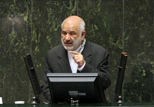 نماینده اصفهان از لاریجانی شکایت کرد
