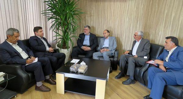 برنامه توسعه ۱ هزار هکتاری شهرکهای کشاورزی در استان خراسان جنوبی