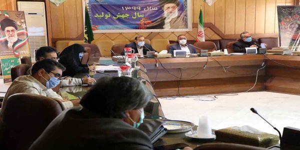 تولید نهالهای باکیفیت و مناسب در استان اصفهان