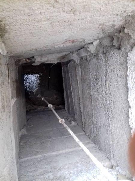 مادر چاه قنات سر آسیاب قیر شناسایی شد