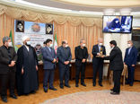 از  ۹ بهره بردار آذربایجان شرقی به عنوان تولیدکننده نمونه ملی کشاورزی تجلیل شد