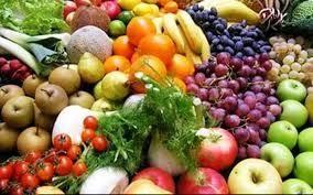 تولید سه میلیون تن محصول باغی در مازندران
