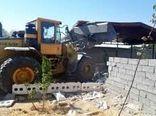 آزاد سازی 9 هکتار از اراضی کشاورزی شهرستان ملارد