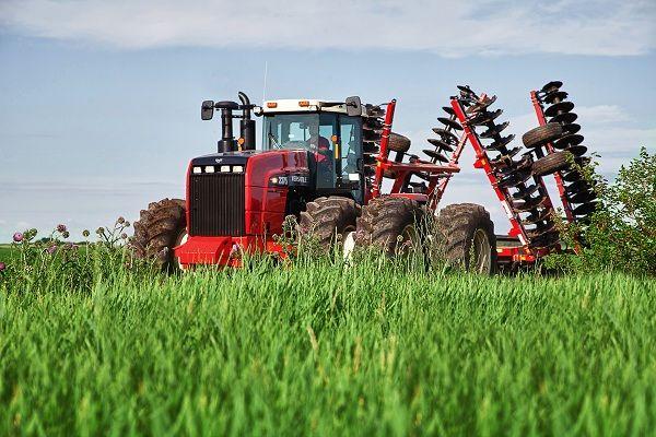 روسیه ، استراتژی بلندمدت برای توسعه صادرات ماشین آلات کشاورزی را تصویب کرد