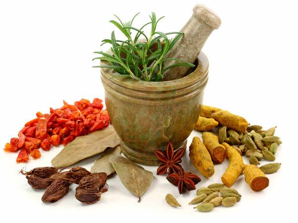 رونق بخش کشاورزی رفسنجان با کاشت گیاهان دارویی