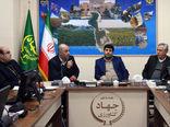 اتاق اصناف کشاورزی در شهرستانهای استان آذربایجان شرقی تشکیل میشود