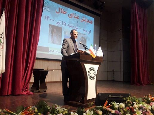 سند تجاری غذای حلال در حال تدوین است