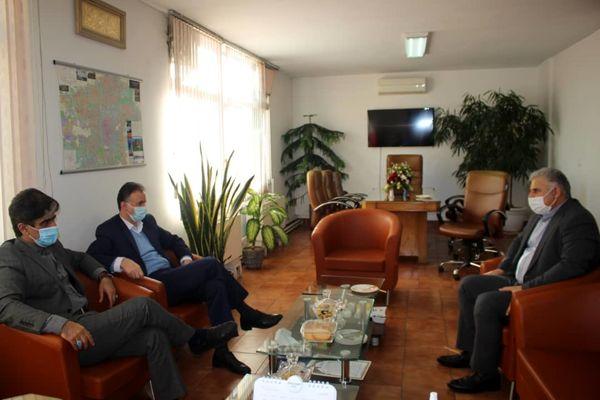 استفاده از ظرفیت نظام مهندسی کشاورزی کشور برای پویایی بیشتر تعاون روستایی استان تهران