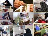 فعالیت ۱۵ صندوق اعتباری خرد زنان در سربیشه