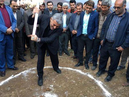 ۲۰ درصد ایران جزو مناطق با خطر سیلخیزی بالا است