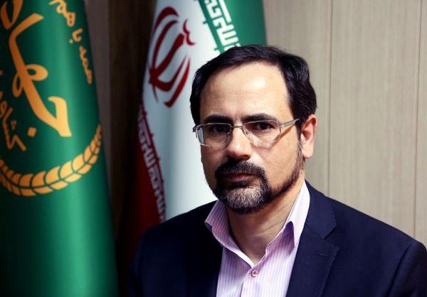 سرپرست مرکز روابط عمومی و اطلاع رسانی وزارت جهاد کشاورزی منصوب شد