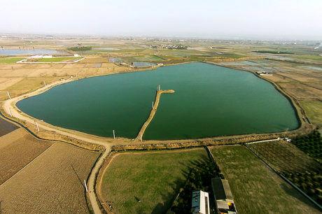 افزایش 2 برابری ظرفیت آببندانهای مازندران با لایروبی