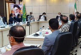 استفاده از توان کارشناسی و تخصصی در جهاد کشاورزی استان لرستان