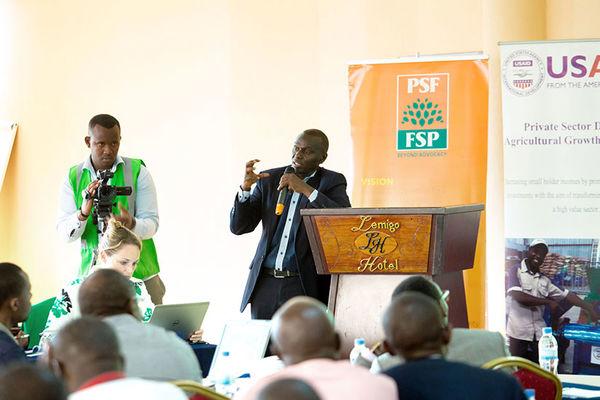 رواندا طرح راهبرد چهارم برای تحول در کشاورزی تدوین می کند