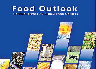 چشمانداز غذا در ایران و جهان 2017