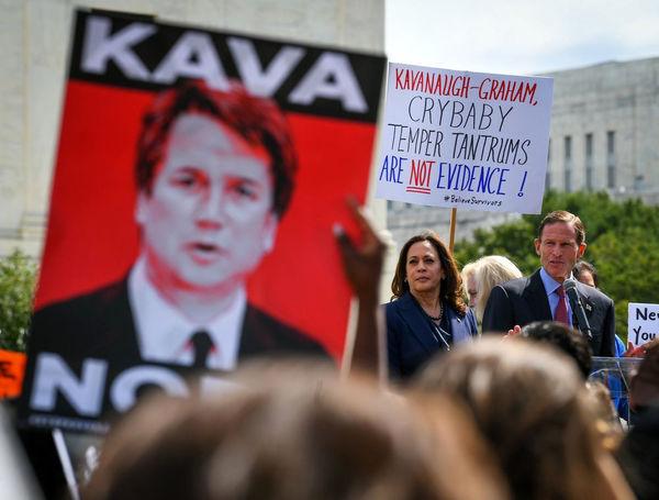 اعتراض علیه  «کاوانا»