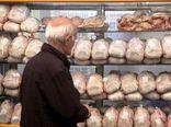 عرضه گسترده مرغ منجمد ۸۹۰۰ تومانی در بازار خرده فروشی کشور