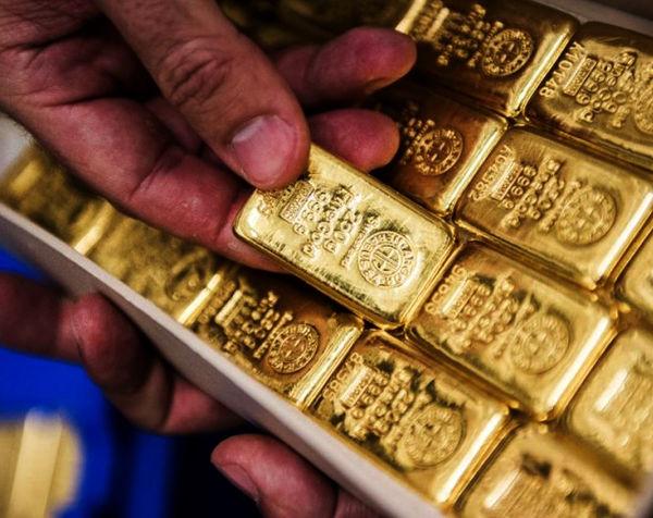 نرخ سکه و طلا