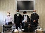 سرپرست مدیریت آب و خاک و امور فنی و مهندسی جهاد کشاورزی فارس معرفی شد