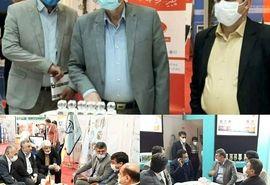 افتتاح نمایشگاه بزرگ بخش کشاورزی در استان گلستان