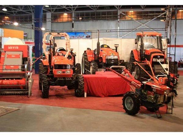 جذب 38 میلیاردی تسهیلات مکانیزاسیون کشاورزی در محمودآباد/ خرید 107 دستگاه جدید