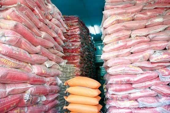 واردات 370هزارتن برنج از اول فروردین تاکنون به کشور