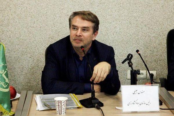 برداشت بیش از 1 میلیون تن چغندر قند در آذربایجان غربی