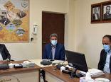 نقش مدیران سازمان جهادکشاورزی استان آذربایجان شرقی  در موفقیت روابط عمومی