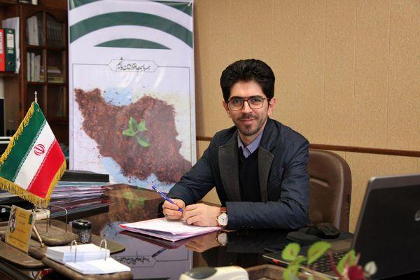 139 مورد ساخت و ساز غیر مجاز در اراضی کشاورزی آذربایجان غربی قلع و قمع شد