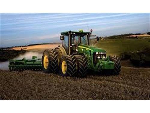 فعالیت 35 هزار دستگاه ماشین آلات کشاورزی در بابل