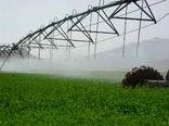 225 هکتار اراضی کشاورزی بهشهر به سیستم آبیاری نوین مجهز شد