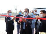 افتتاح ۴ پروژه کشاورزی در هفته دولت در شهرستان عنبراباد