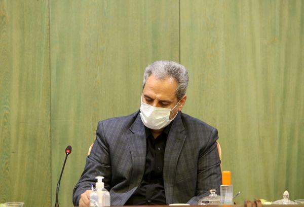 تقدیر وزیر جهاد کشاورزی از رئیس موسسه تحقیقات ثبت و گواهی بذر و نهال