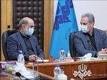 دیدار وزیر جهاد کشاورزی با رئیس رسانه ملی