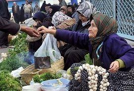 رشد 13.9 درصدی هزینه خانوارهای روستایی در سال 96