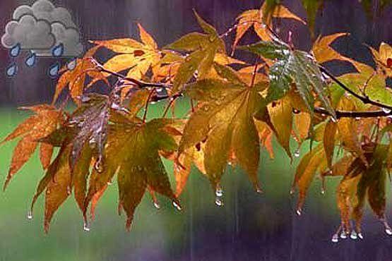 کاهش پنج درصدی بارشهای کشور