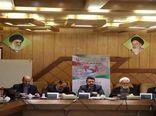 افتتاح و بهرهبرداری ۳۰۸ کشاورزی در اصفهان