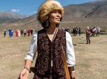 رقابتهای زنان چادرنشین جهان